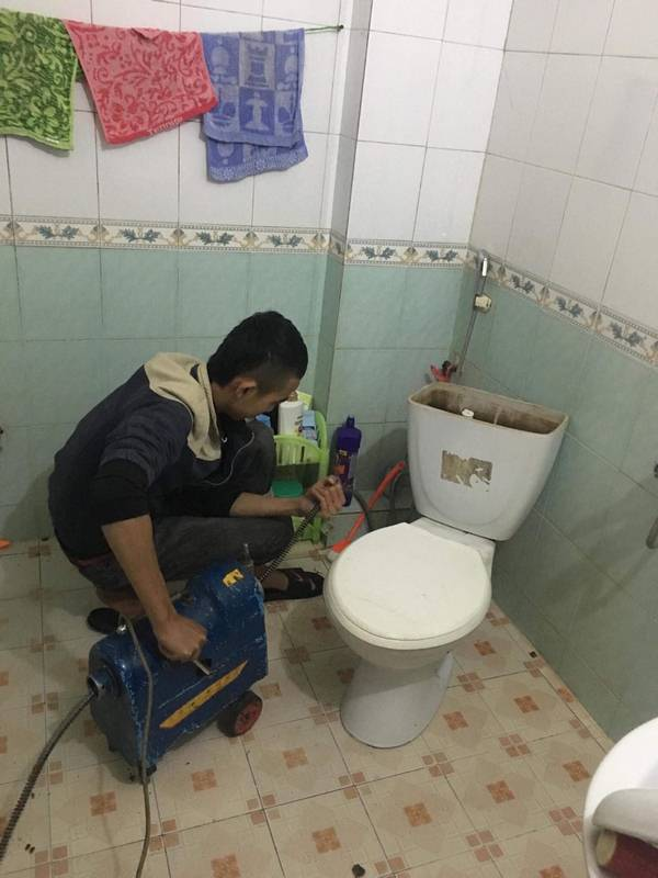 Thông Tắc Cống Tại Quảng Ninh